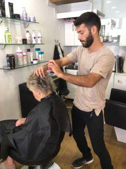 לידור שירי עיצוב שיער מקצועי ברמת השרון