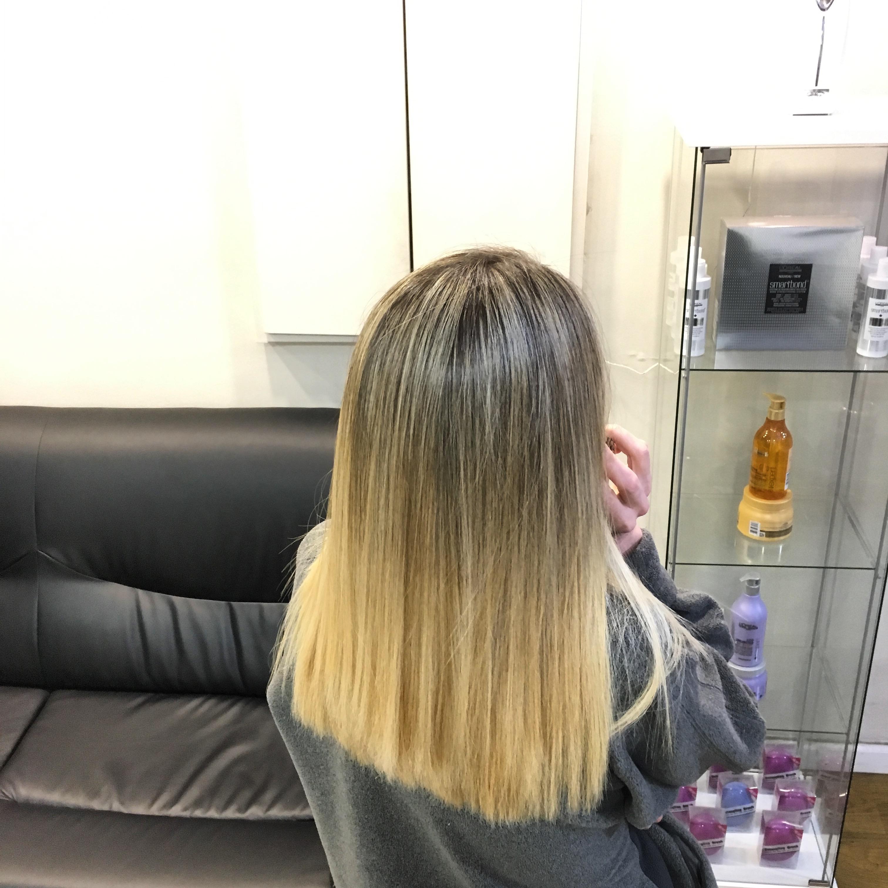 לידור שירי – עיצוב שיער