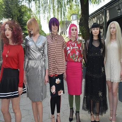 סמינר Essential Looks 2018 – וורשה, פולין צילום :הדליין