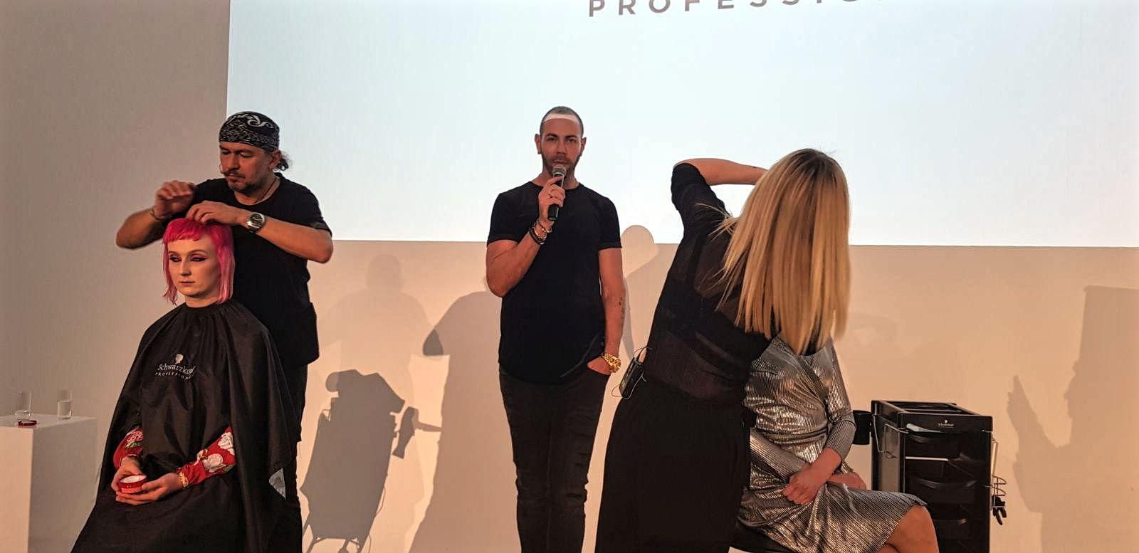 יומן מסע שוורצקופף 2018 ורשה - דיווח בלעדי של מגזין הדליין