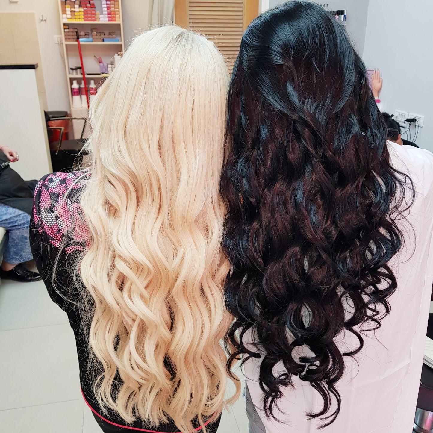 לורן עיצוב שיער בקרית גת
