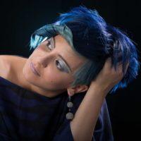 עיבוי ומילוי שיער קצר - רפאל אוסמו - Osmo professional