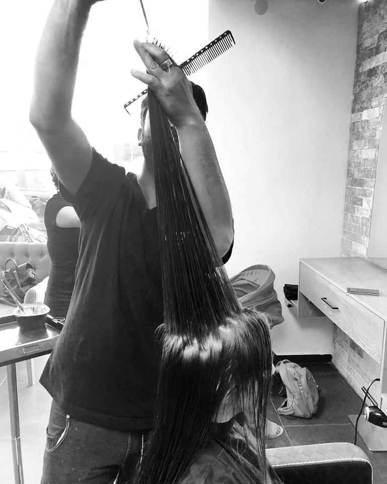 דרושים מעצבי שיער בנהריה - מספרת אוסמו בנהריה – נמצאת בצמיחה