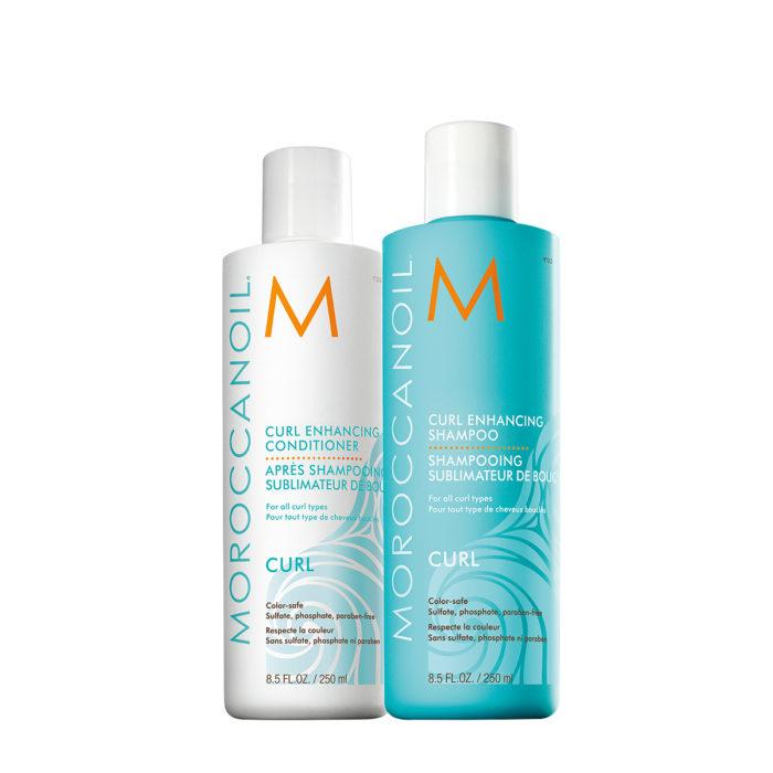 שמפו ומרכך לשיפור והגברת התלתלים, מרככך שמפו מסדרת צילום יחצ חול מוצרי MOROCCANOIL