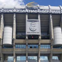 יומן מסע מדריד ולנסיה 2018