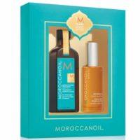 חברת Moroccanoil חוגגת 10 שנים