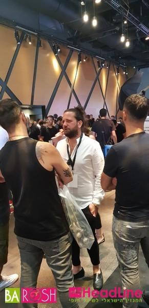 כנס salon expert לוריאל פרופשיונל