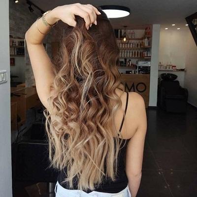 תוספות שיער במספרת רפאל אוסמו