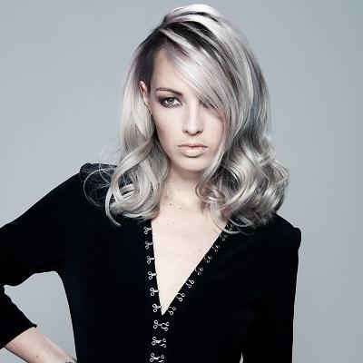 REGIONAL - Hair: Craig Chapman, Make-up: Elizabeth Rita ,Styling: Magdalena Jacobs ,Photography: Barry Jeffrey