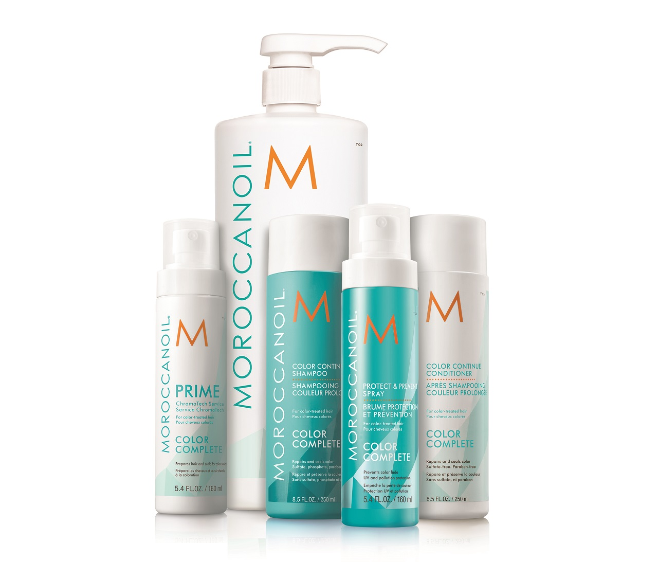 Color_Complete_Moroccanoil צילום ג'ושוע סקוט