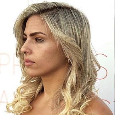 תוספות שיער בננו לייזר - עידן בר, מעצב שיער ממודיעין