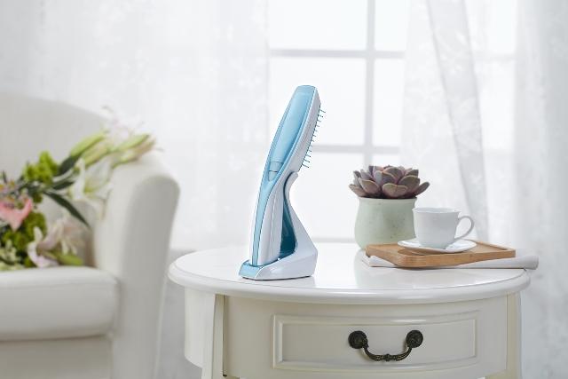 מכשיר לייזר מוכח קלינית נגד התקרחות גברית ונשית HairMax, - , צלם יחצ חול (7)