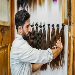 עידן אלון - עיצוב שיער ראשון לציון