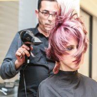 גדי עמר - עיצוב שיער