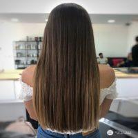 אורטל אדרי - המרכז להחלקות שיער עפולה
