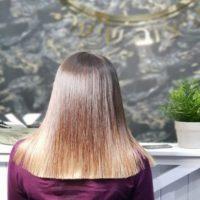מתן אלון - עיצוב שיער נתיבות