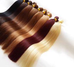 סהר תוספות שיער