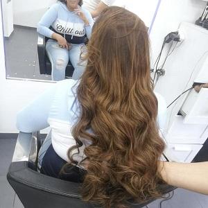 אורן ישראל עיצוב שיער