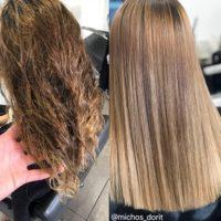 מיכוס ודורית עיצוב שיער