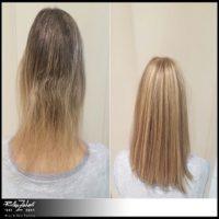 איך מייצרים פאות? יחידות שיער? – המומחה מסביר