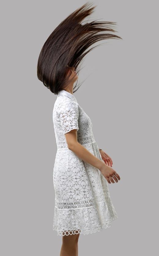 יש לך שיער טבעי