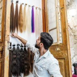 נעים להכיר – עידן אלוק הייר בוטיק - מעצב שיער בראשון לציון