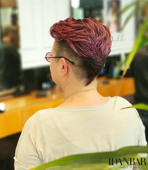 השיער הקצר לקיץ 2019- עידן בר מרענן את הקיץ