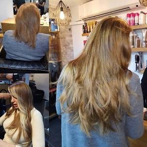תוספות שיער בנהריה - גם את רוצה שיער ארוך ומהמם?