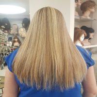לקנות באינטרנט תוספות שיער לשיער דליל – בביטחון ואחריות