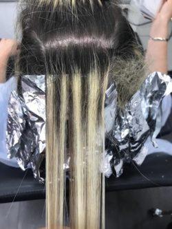 שיקום שיער פגום באשקלון– אבי ביטון מחזיר לשיער את החיים
