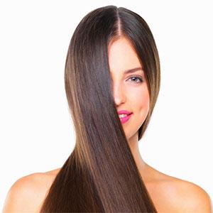החלקה אורגנית במודיעין – כשהשיער שלך מושלם