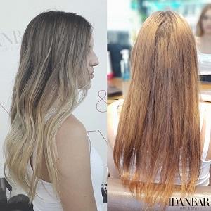 חדשי את מראה השיער – עידן בר סוגר לך את הקיץ במראה מושלם
