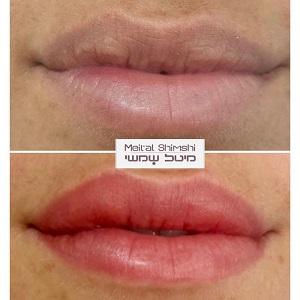 איפור קבוע בשפתיים–תגידי שלום לליפסטיק