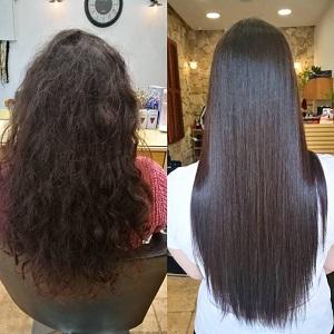 המרכז להחלקות שיער ותוספות שיער בראשון לציון –הייר בוטיק