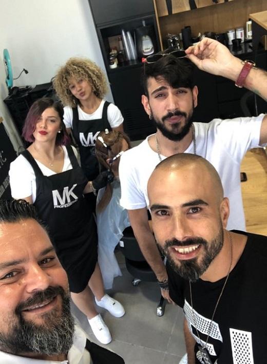 מומחה להחלקות שיער בנתניה