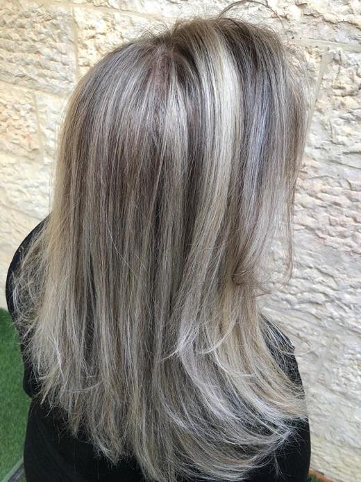 פנינה כהן – Pnina Hair Styling