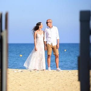 """הפקת חתונות בחו""""ל– הגשימו את החלום במחיר מפתיע"""