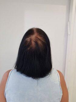 מבצע סוף שנה בחברת רבקה זהבי פאות ותוספות שיער