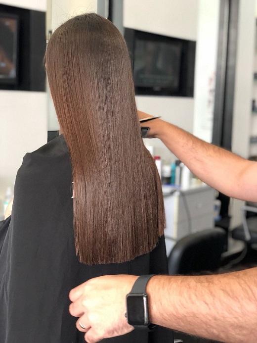 המומחים להחלקות שיער בישראל