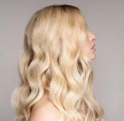 שמפו איזבלה לשיער מובהר - בלונד