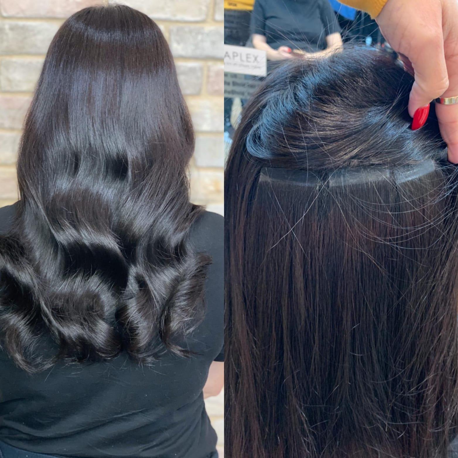 תוספות שיער ברמלה