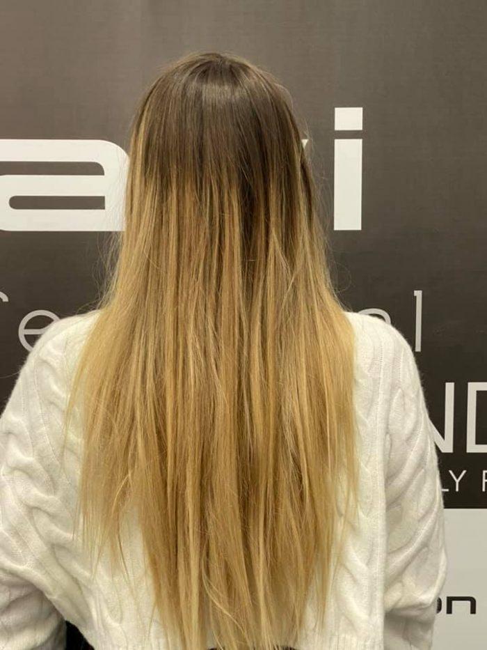 תוספות שיער באשקלון