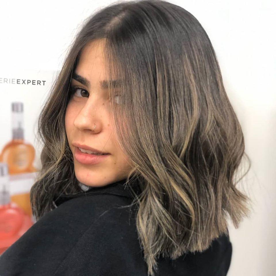 גווני שיער בצפון