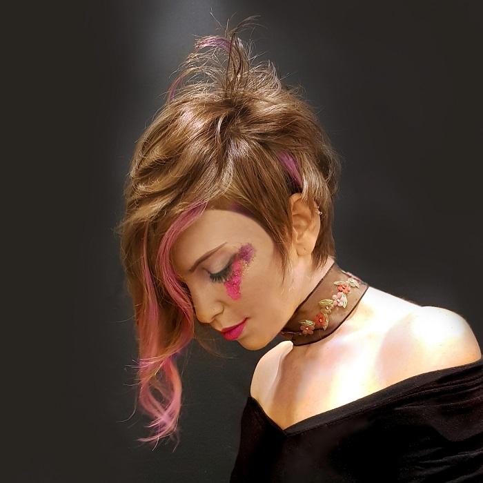 מותג טיפוח השיער לוריאל פרופסיונל טרנדים 2020 צלם חיים סיוון
