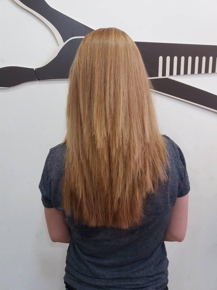 שיקום שיער פגום
