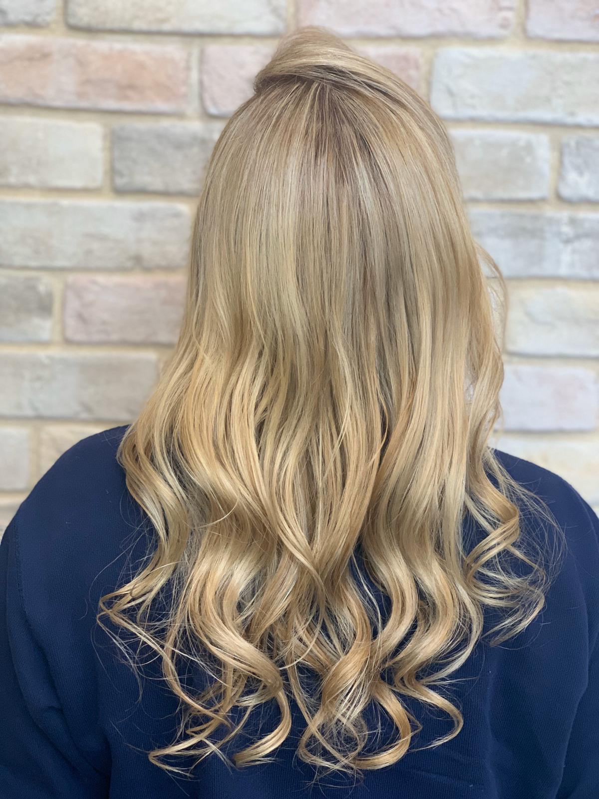 צבעי שיער ברמלה