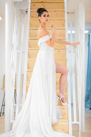 ליאנה מיכאלי שמלות כלה 2020