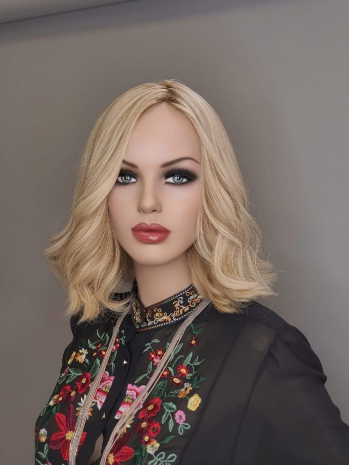 קולקציית פאות אופנה 2021 - רבקה זהבי