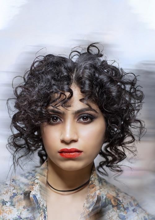 קולקציית צבעי שיער מקנדה