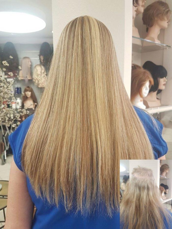 האמת על תוספות שיער נחשפת
